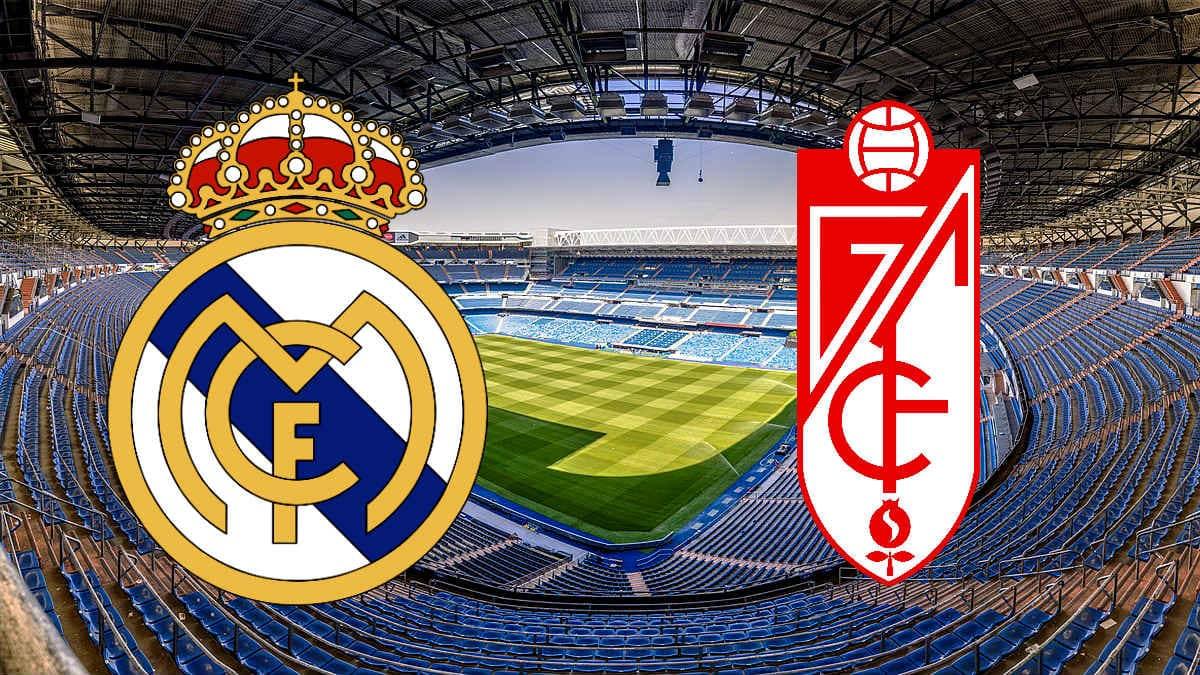 Реал Мадрид – Гранада: прогноз матча 5 октября 2019