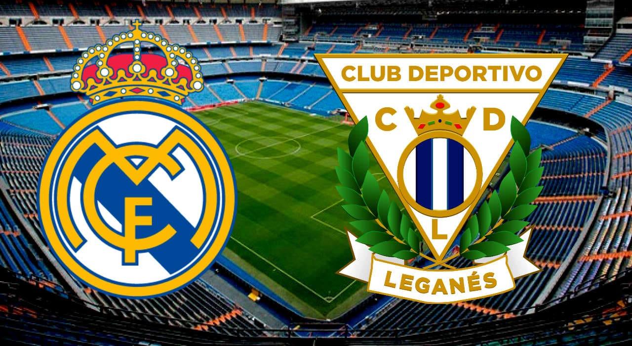 Реал Мадрид – Леганес: прогноз матча 30 октября 2019