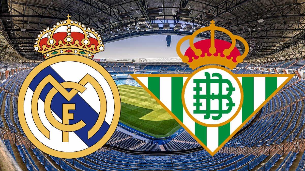 Реал Мадрид – Бетис: прогноз матча 02 ноября 2019