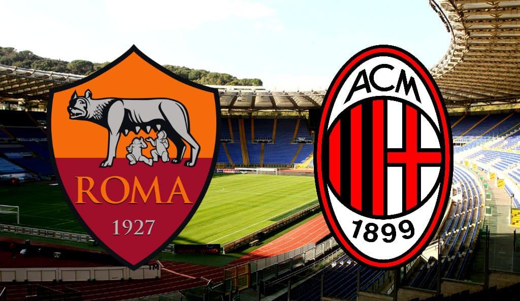 Рома – Милан: прогноз матча 27 октября 2019