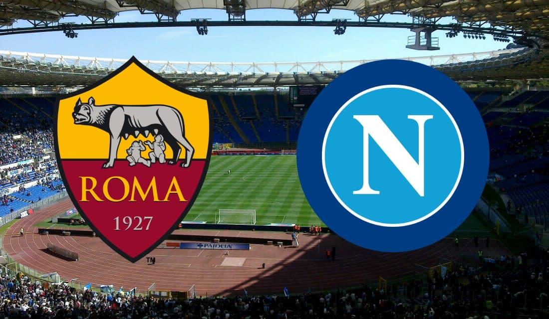 Рома – Наполи: прогноз матча 2 ноября 2019
