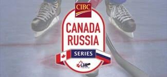 Россия – Канада Суперсерия 2019