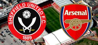 Шеффилд Юнайтед – Арсенал: прогноз матча 21.10.2019