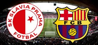 Славия – Барселона. Прогноз на матч 23.10.2019