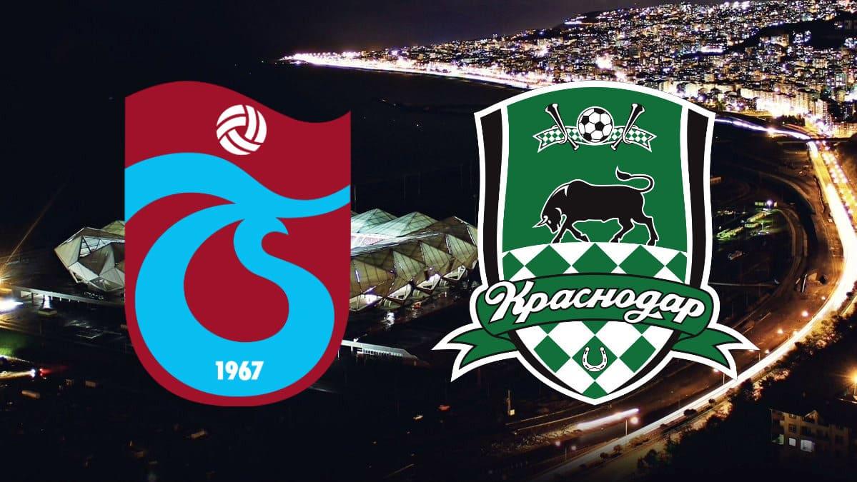 Трабзонспор – Краснодар: прогноз матча 24.10.2019
