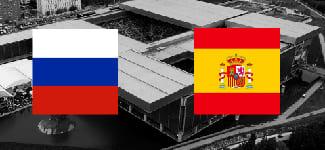 Россия – Испания: Кубок Дэвиса, прогноз (кф. 1.36)