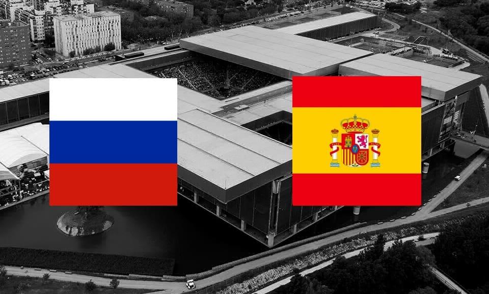 Прогноз матча Россия – Испания на Кубке Дэвиса
