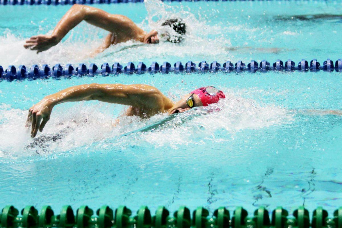 Чемпионат Европы по плаванию на короткой воде 2019 Глазго