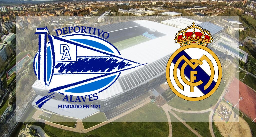 Прогноз Алавес – Реал Мадрид 30 ноября 2019