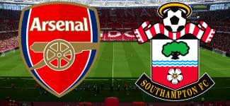Арсенал – Саутгемптон: прогноз на матч 23 ноября 2019