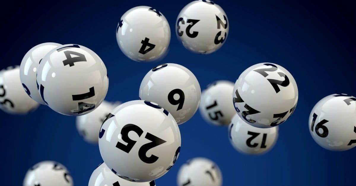 Лотереи букмекеров на Betslive