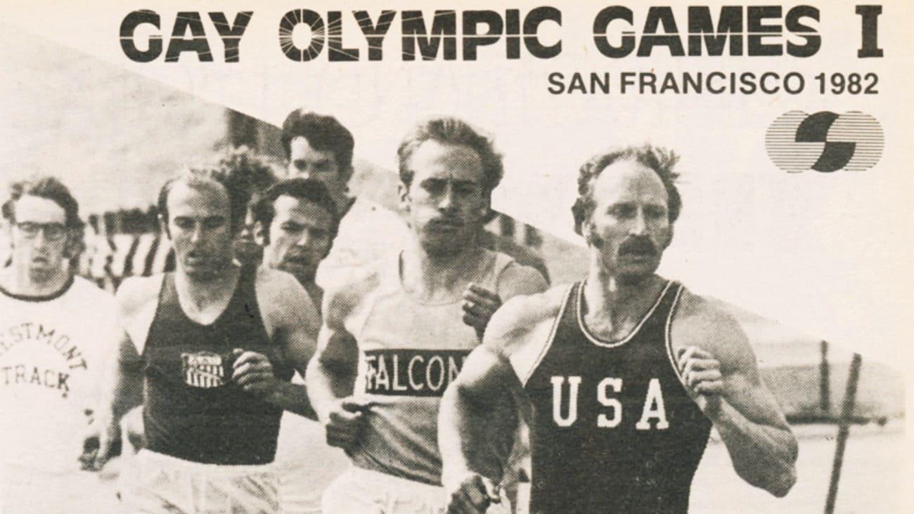 Гей-Олимпиада: история, дисциплины