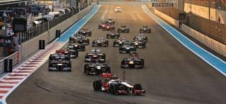 Гран-при Абу-Даби 2019