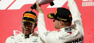 Формула 1 Гран-при США 2019: обзор
