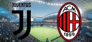Ювентус – Милан. Прогноз на 10.11.2019
