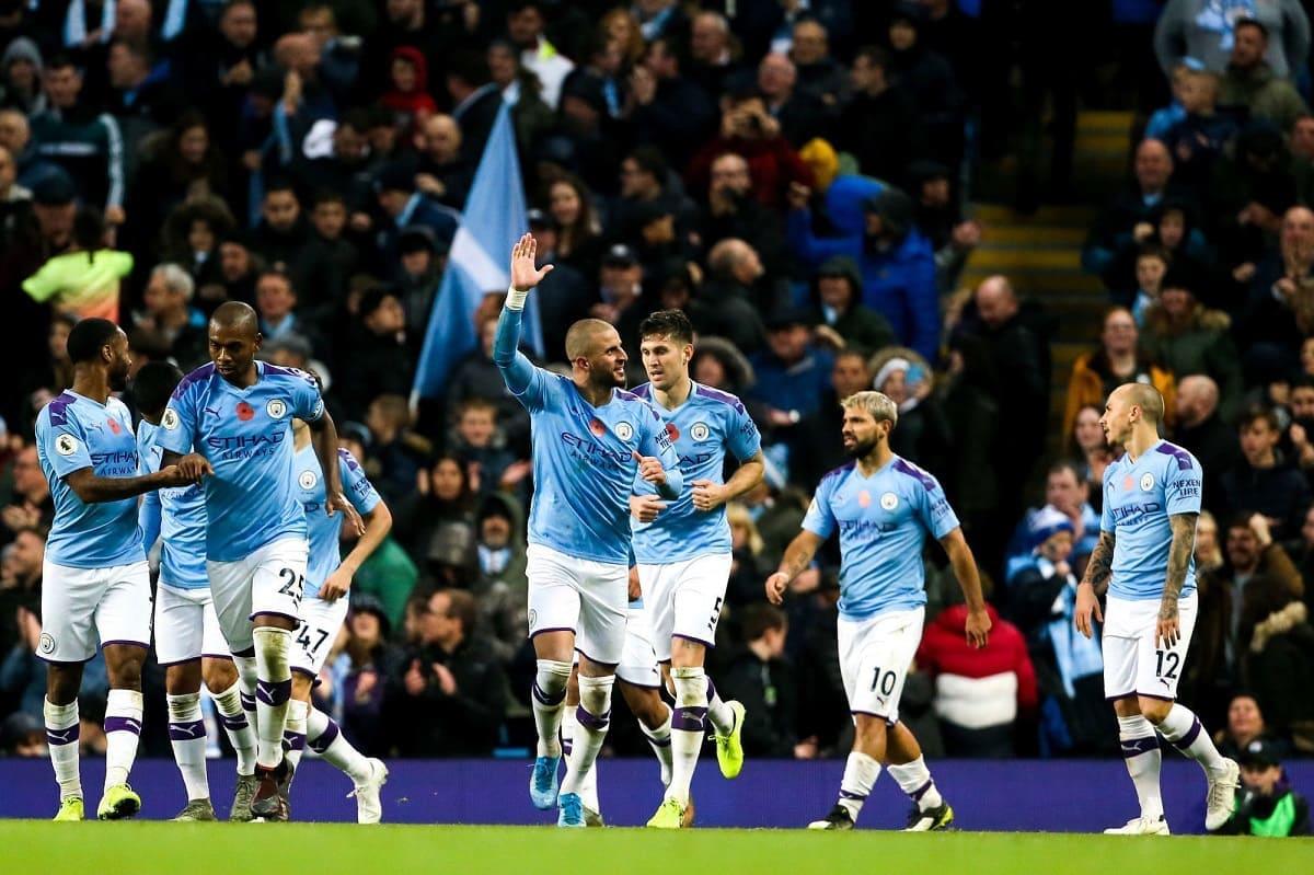 Ливерпуль – Манчестер Сити прогноз 10 ноября