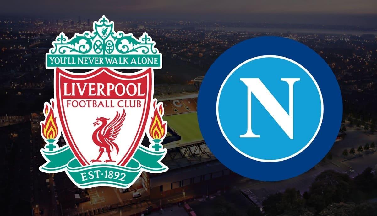 Ливерпуль – Наполи прогноз на матч 27 ноября 2019