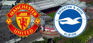 Манчестер Юнайтед – Брайтон: прогноз матча 10.11.2019