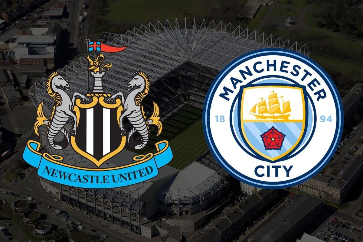 Ньюкасл – Манчестер Сити прогноз 30 ноября 2019