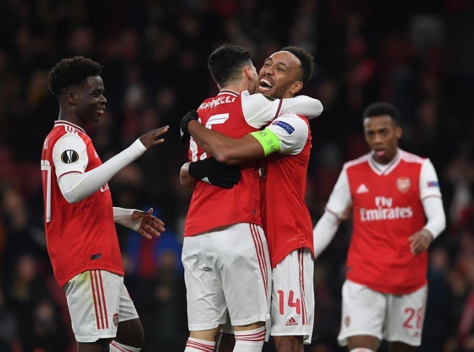 Норвич – Арсенал прогноз 1 декабря 2019