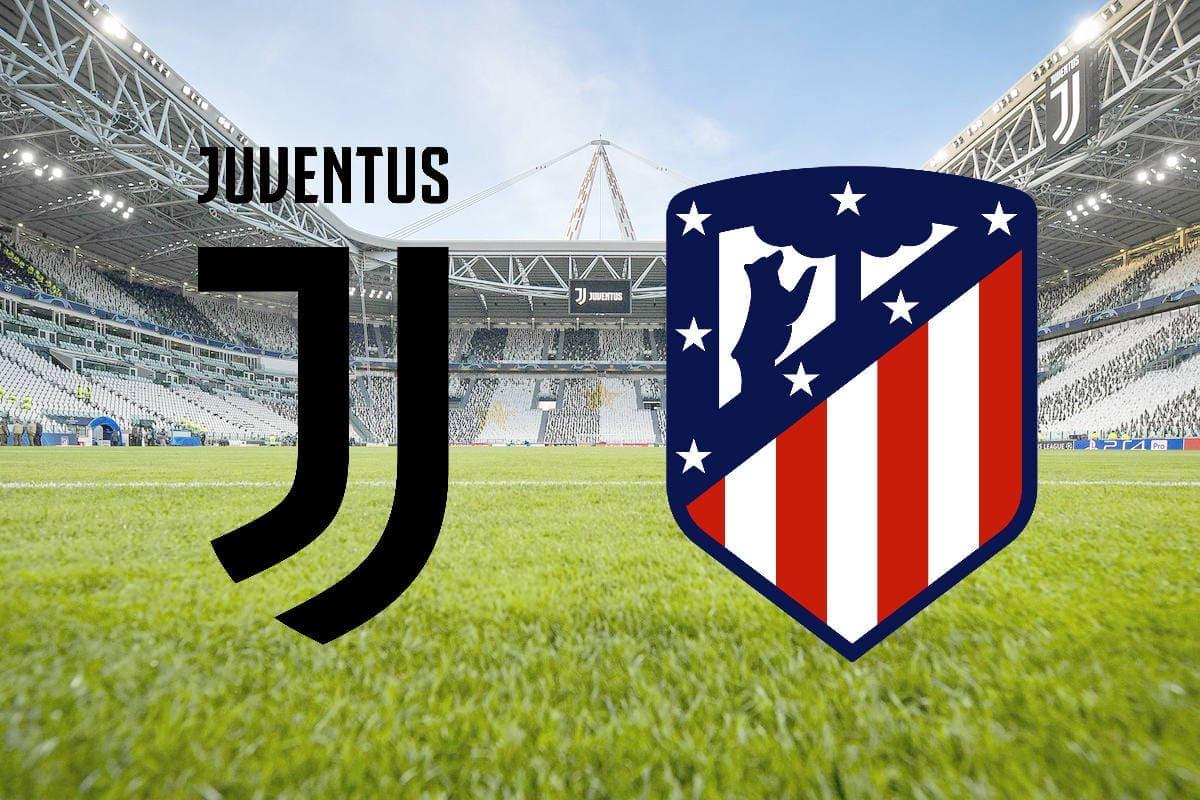 Ювентус – Атлетико Мадрид прогноз 26 ноября 2019