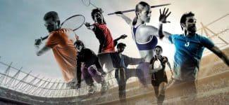 Значимые спортивные события в мировой истории