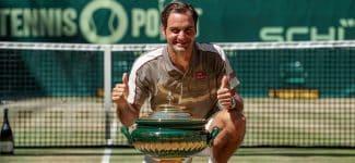 Когда Федерер завершит карьеру