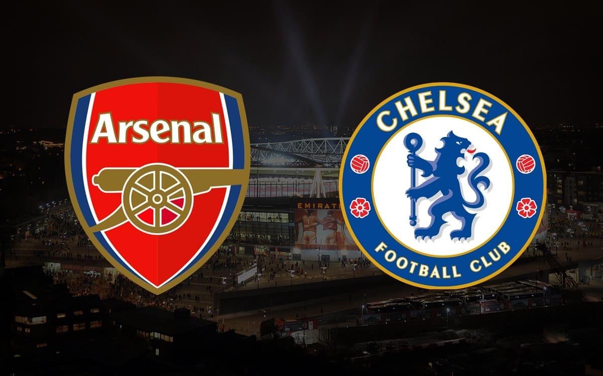 Арсенал – Челси прогноз 29 декабря 2019