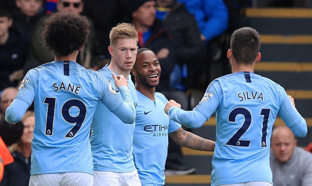 Арсенал – Манчестер Сити прогноз 15 декабря 2019