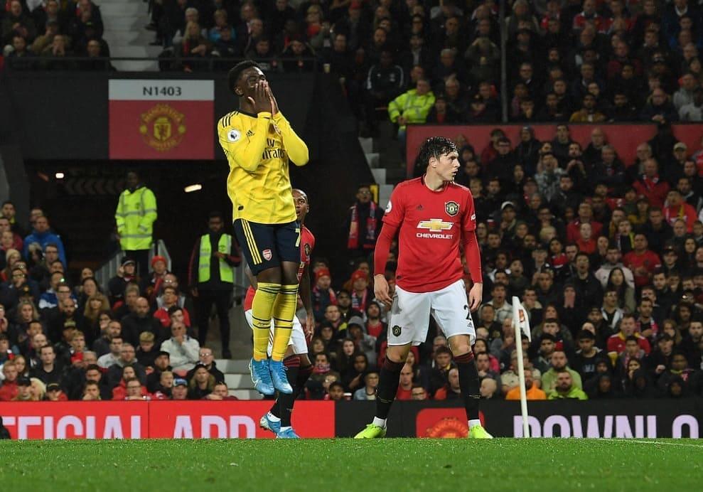 Арсенал – Манчестер Юнайтед прогноз 1 января 2020