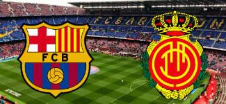 Прогноз Барселона – Мальорка 7 декабря 2019