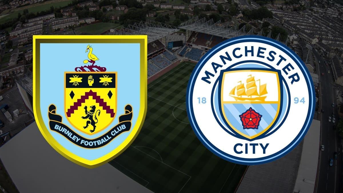 Бернли – Манчестер Сити прогноз 3 декабря 2019