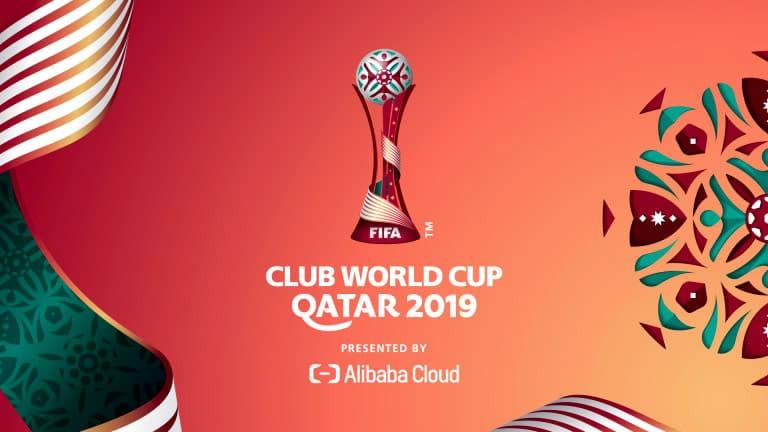 Клубный чемпионат мира по футболу 2019