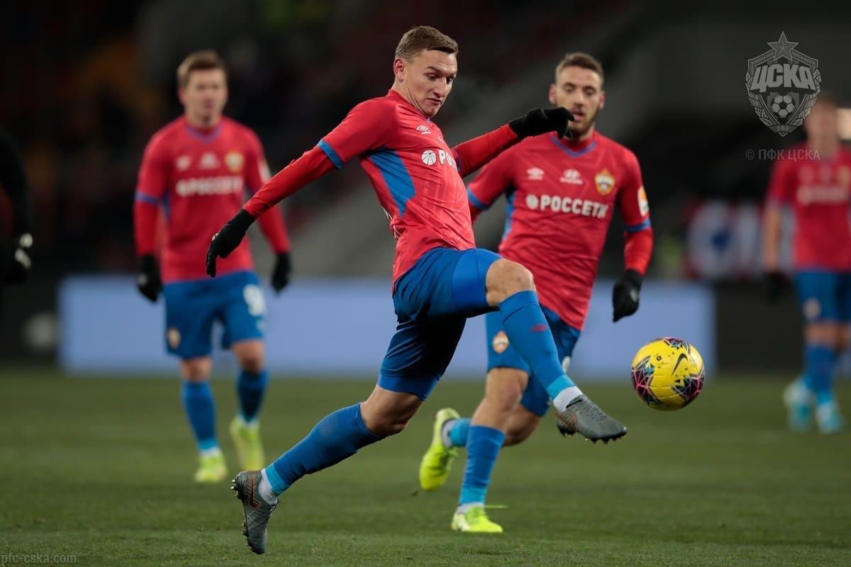 Эспаньол – ЦСКА прогноз на 12 декабря 2019