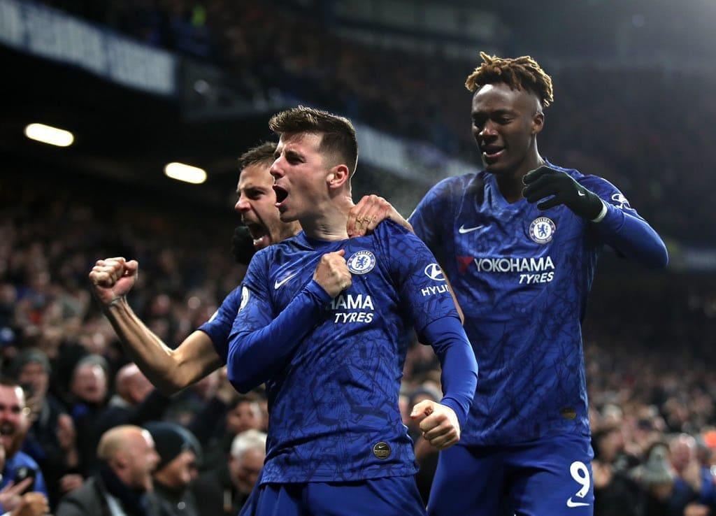 Эвертон – Челси прогноз 7 декабря 2019