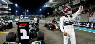 Обзор Формула 1 Гран-при Абу-Даби 2019