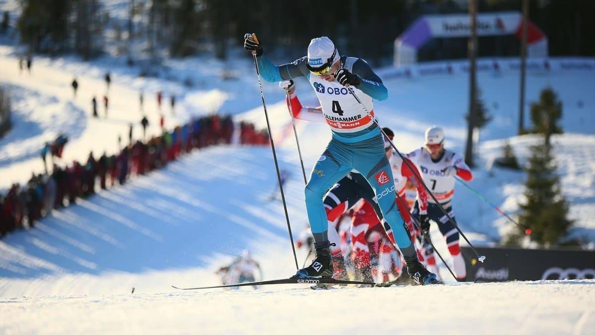 Кубок мира по лыжным гонкам 2019-2020 в Давосе результаты