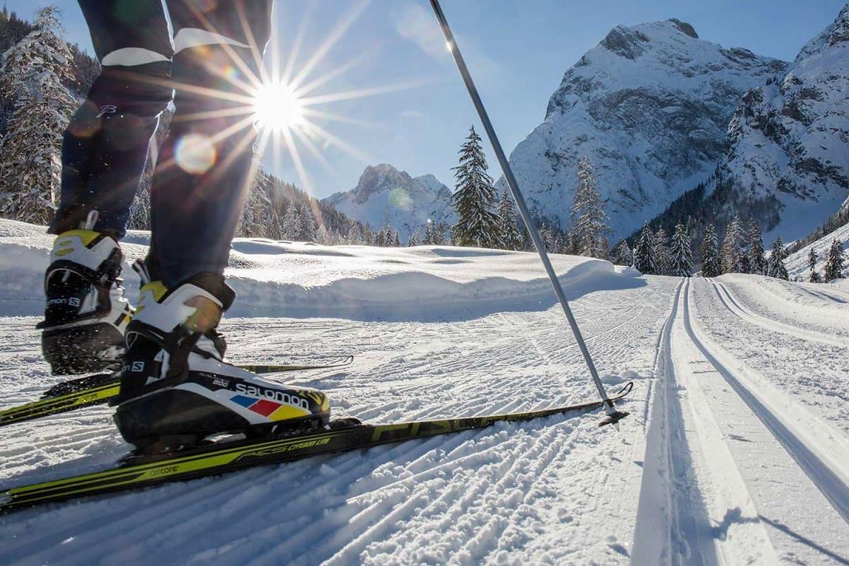 Кубок мира по лыжным гонкам 2019-2020 в Планице результаты