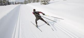 Кубок мира по лыжным гонкам 2019-2020 Давос