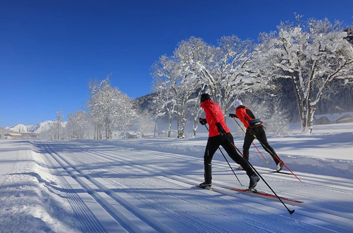 Кубок мира по лыжным гонкам 2019-2020 Лиллехаммер