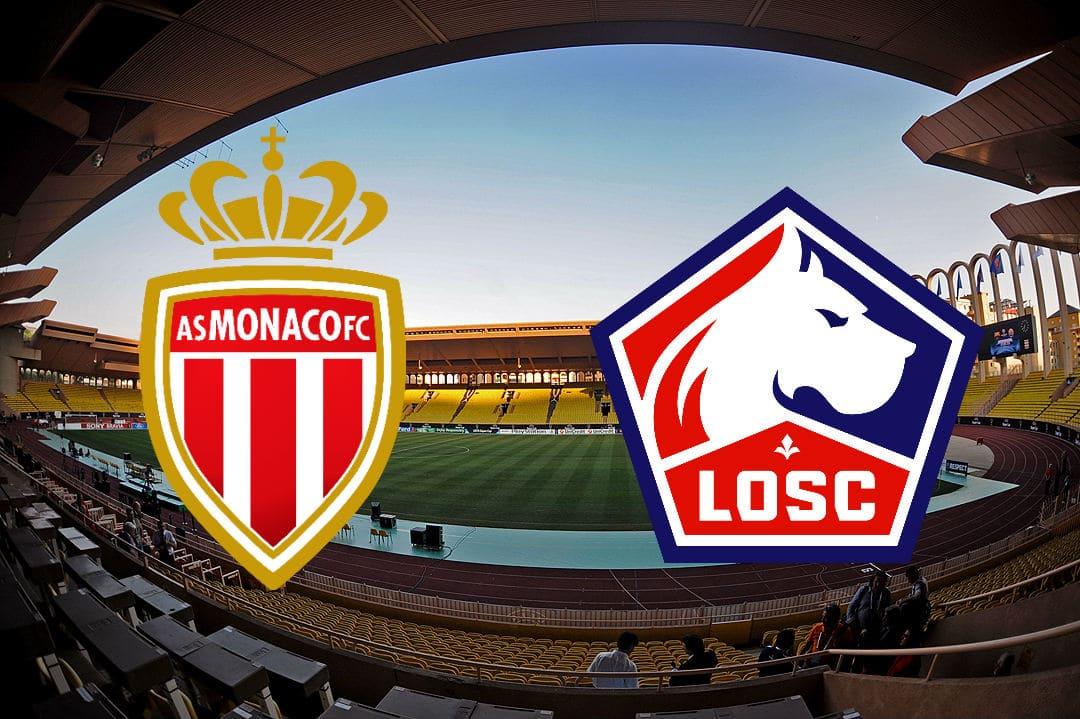 Прогноз Монако – Лилль 21 декабря 2019