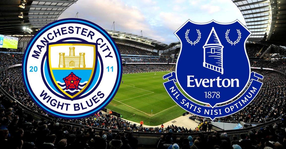 Манчестер Сити – Эвертон: прогноз 1 января 2020