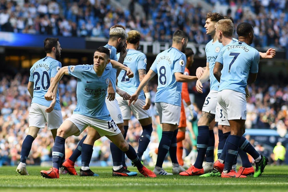 Манчестер Сити – Лестер прогноз 21 декабря 2019