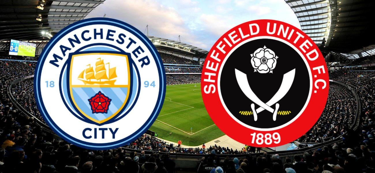 Манчестер Сити – Шеффилд Юнайтед: прогноз 29 декабря 2019