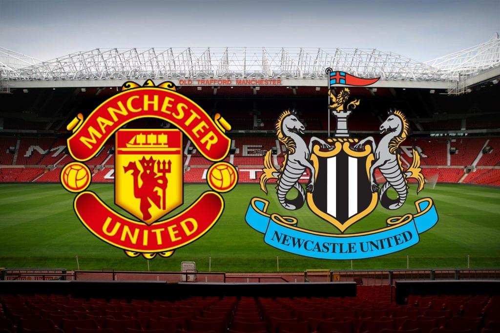 Прогноз Манчестер Юнайтед - Ньюкасл