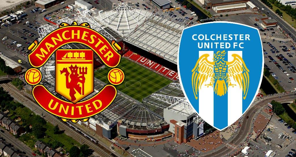 Манчестер Юнайтед – Колчестер Юнайтед: прогноз 18 декабря