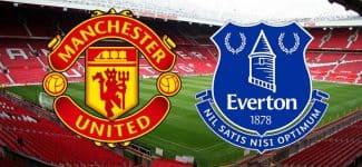 Прогноз Манчестер Юнайтед - Эвертон 15.12.2019