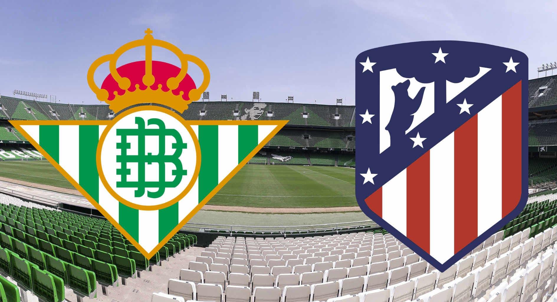 Прогноз Реал Бетис – Атлетико 22 декабря 2019 года