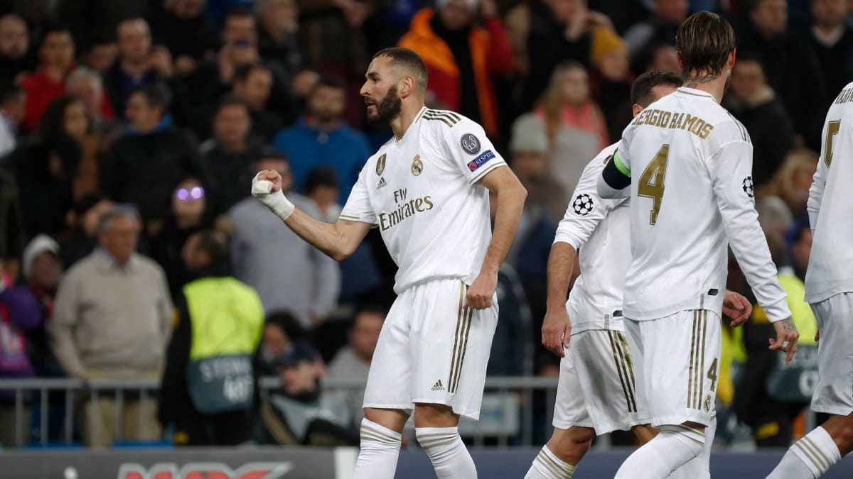 Реал – Эспаньол прогноз матча 7 декабря 2019