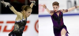 Косторная или Трусова? Прогноз на финал Гран-при 2019